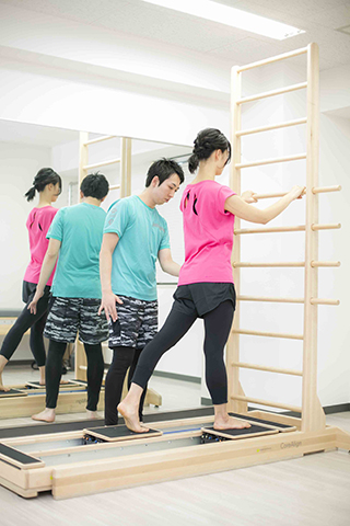 pilates-CoreAlign